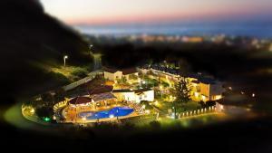 Villa Mare Monte ApartHotel, Residence  Malia - big - 34
