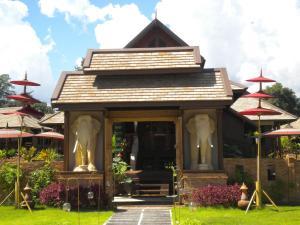 Shambave Pai Resort - Pang Mapha
