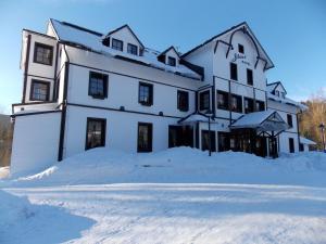Hotel Start - Špindlerův Mlýn