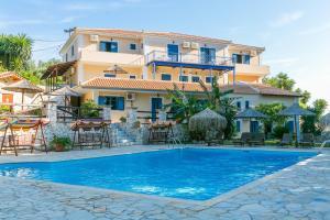 Hostels e Albergues - Odyssey Villas