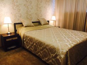 Mini-hotel Barskiy - Bol'shoye Sareyevo