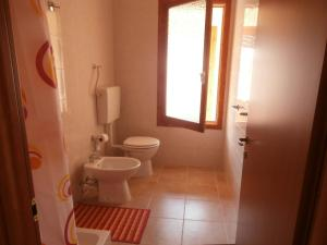 B&B Neverland, Bed and Breakfasts  Marrùbiu - big - 4