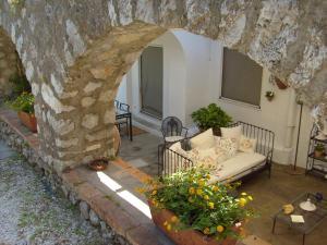 Marunnella Rooms & Apartment, Pensionen  Capri - big - 47