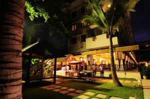 Bali Relaxing Resort and Spa, Resort  Nusa Dua - big - 23