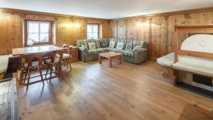 Villa Lacedel - Stayincortina - AbcAlberghi.com