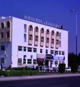 Albergues - Al Massa Hotel