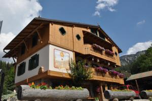 CiasaToa - Apartment - Cortina d`Ampezzo