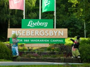 Lisebergsbyns Stugor & Camping - Göteborg
