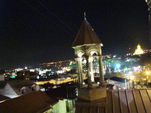 Apartment Betlemi, Apartmány  Tbilisi - big - 4