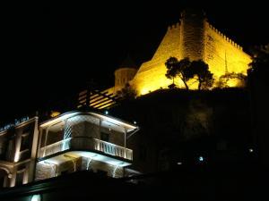 Apartment Betlemi, Apartmány  Tbilisi - big - 7