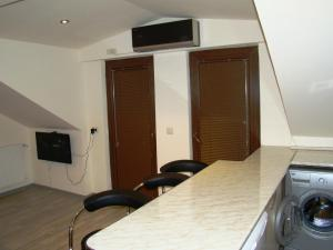 Apartment Betlemi, Apartments  Tbilisi City - big - 8
