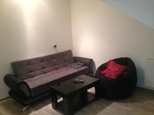 Apartment Betlemi, Apartments  Tbilisi City - big - 12
