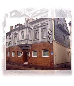 Ashok Hotel - Eichlinghofen