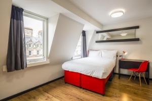 Tune Hotel Liverpool, Hotels  Liverpool - big - 4