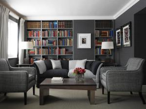 Dorset Square Hotel, Firmdale Hotels, Szállodák  London - big - 26