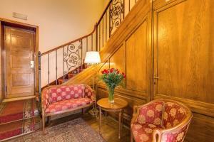Hotel La Lumiere Di Piazza Di Spagna, Szállodák  Róma - big - 56