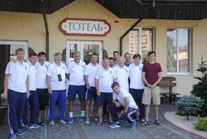 Globus Hotel, Hotely  Ternopil - big - 113