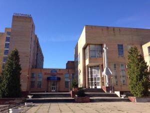Отель Королёв, Королёв