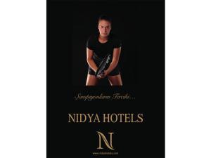 Nidya Hotel Esenyurt, Szállodák  Esenyurt - big - 43