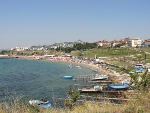 Family Hotel Asai, Hotels  Ravda - big - 44