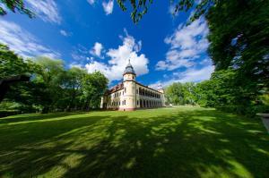 Pałac Krobielowice, Вроцлав