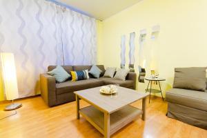 Lakshmi Apartment Krasnye Vorota