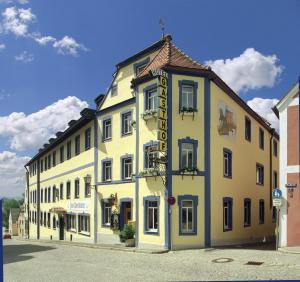 Hotel-Gasthof Zur Post - Lengenfeld