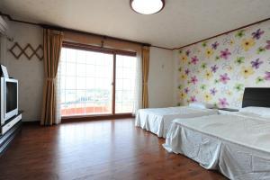 Jeju Feel House, Penziony  Čedžu - big - 34