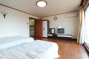 Jeju Feel House, Penziony  Čedžu - big - 35