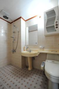 Jeju Feel House, Penziony  Čedžu - big - 33