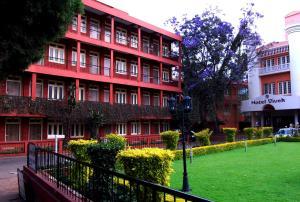 Auberges de jeunesse - Hotel Vivek