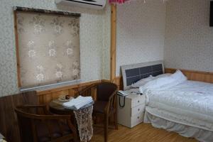 Jeju Feel House, Penziony  Čedžu - big - 45