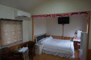 Jeju Feel House, Penziony  Čedžu - big - 29