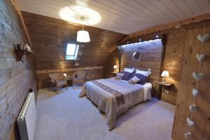 Chambres d'Hôtes Coeur de Bastié - Rodez