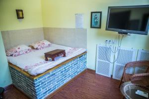 Pingyao Agam International Youth Hostel, Хостелы  Пинъяо - big - 10