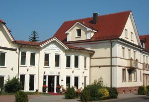 Hotel Germersheimer Hof - Hördt