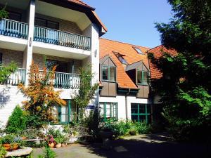 Hotel An den Bleichen - Knieper Vorstadt