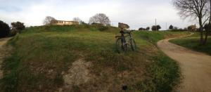 Turismo Rural Can Pol de Dalt - Bed and Bike, Case di campagna  Bescanó - big - 27