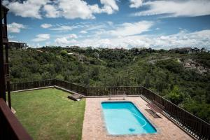 Muzuri Apartment, Apartmány  Jeffreys Bay - big - 76