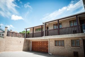 Muzuri Apartment, Apartmány  Jeffreys Bay - big - 99