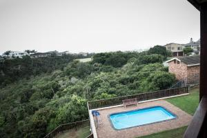 Muzuri Apartment, Apartmány  Jeffreys Bay - big - 79