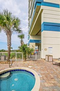 Carolinian Beach Resort, Hotely  Myrtle Beach - big - 75