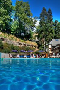 Hotel Les Chalets - Brides-les-Bains