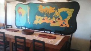 Mamahostels, Hostels  Puerto Varas - big - 36