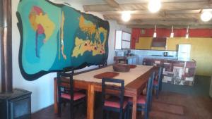 Mamahostels, Hostels  Puerto Varas - big - 35