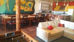 Mamahostels, Hostels  Puerto Varas - big - 34