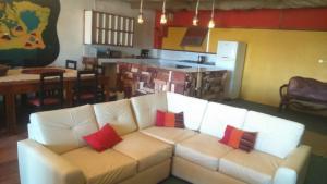 Mamahostels, Hostels  Puerto Varas - big - 33