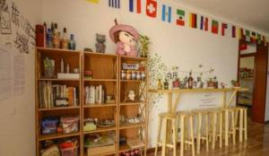 Auberges de jeunesse - Auberge Xining Qingyue