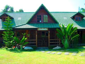 obrázek - Saksuay Klangdoi Resort
