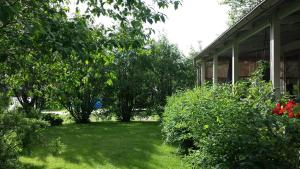 Accommodation in Vidsel
